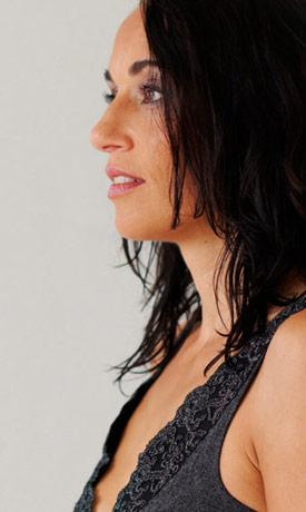 Sängerin Maggie Jane