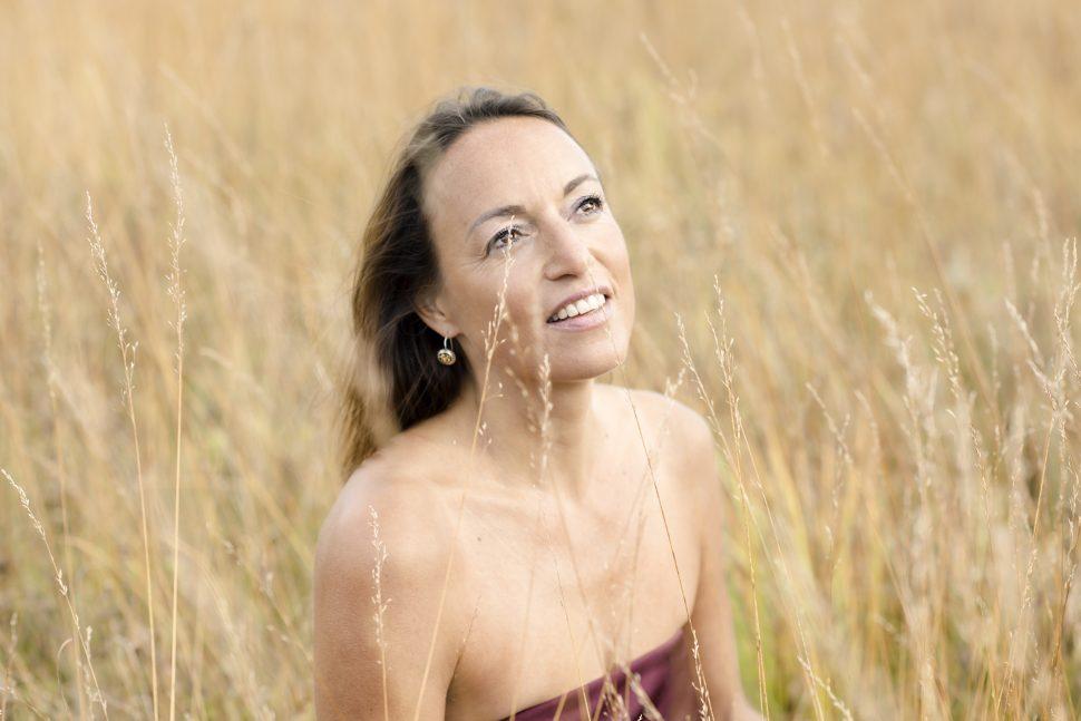 Sängerin Maggie Jane Maggie Jane